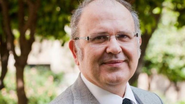 Ο υπουργός Πολιτισμού ΝίκοςΞυδάκης