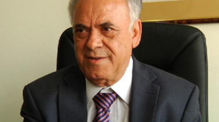 Γιάννης Δραγασάκής (Photo  απο   το left.gr)