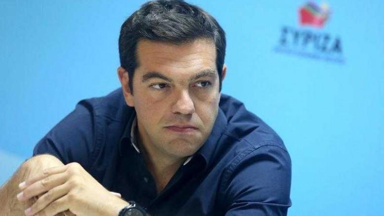 Ο Πρωθυπουργός Αλέξης Τσίπρας. (Photo : απο Aftodioikisi.gr)