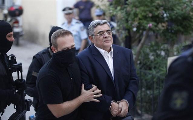 Νίκος Μιχαλολιάκος (Photo Naftemporiki.gr)
