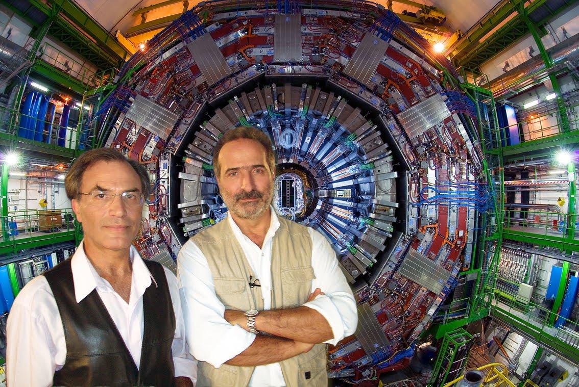 ΘΕΟΔΟΣΙΟΥ PEIRAMA CERN