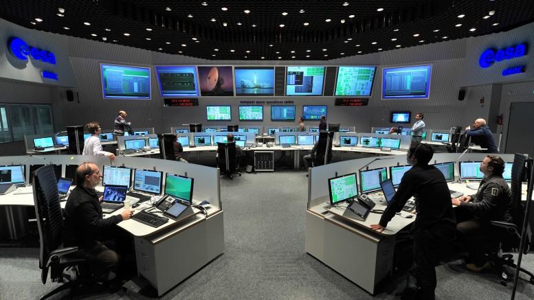 ΦΩΤΟ: European Space Agency - ESA