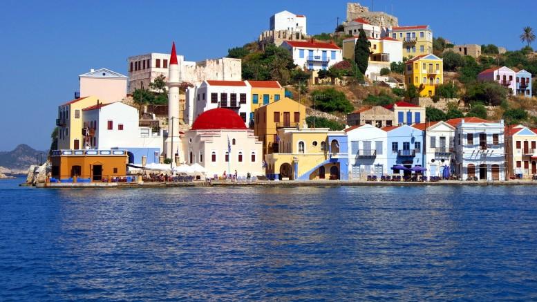 ΦΩΤΟ: DISCOVERY GREECE
