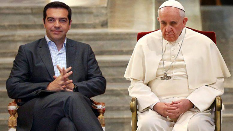 tsipras-pope