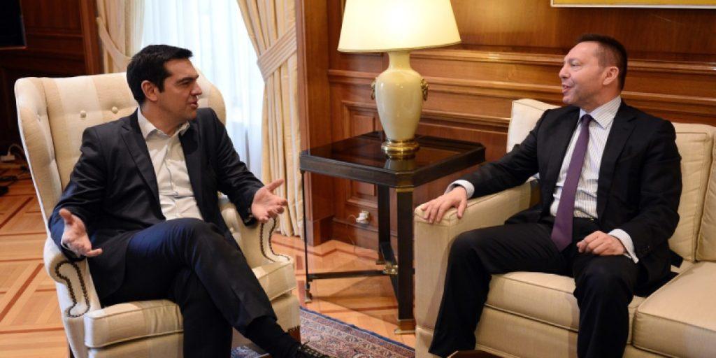 GREECE-POLITICS-ECONOMY-EU-ECB
