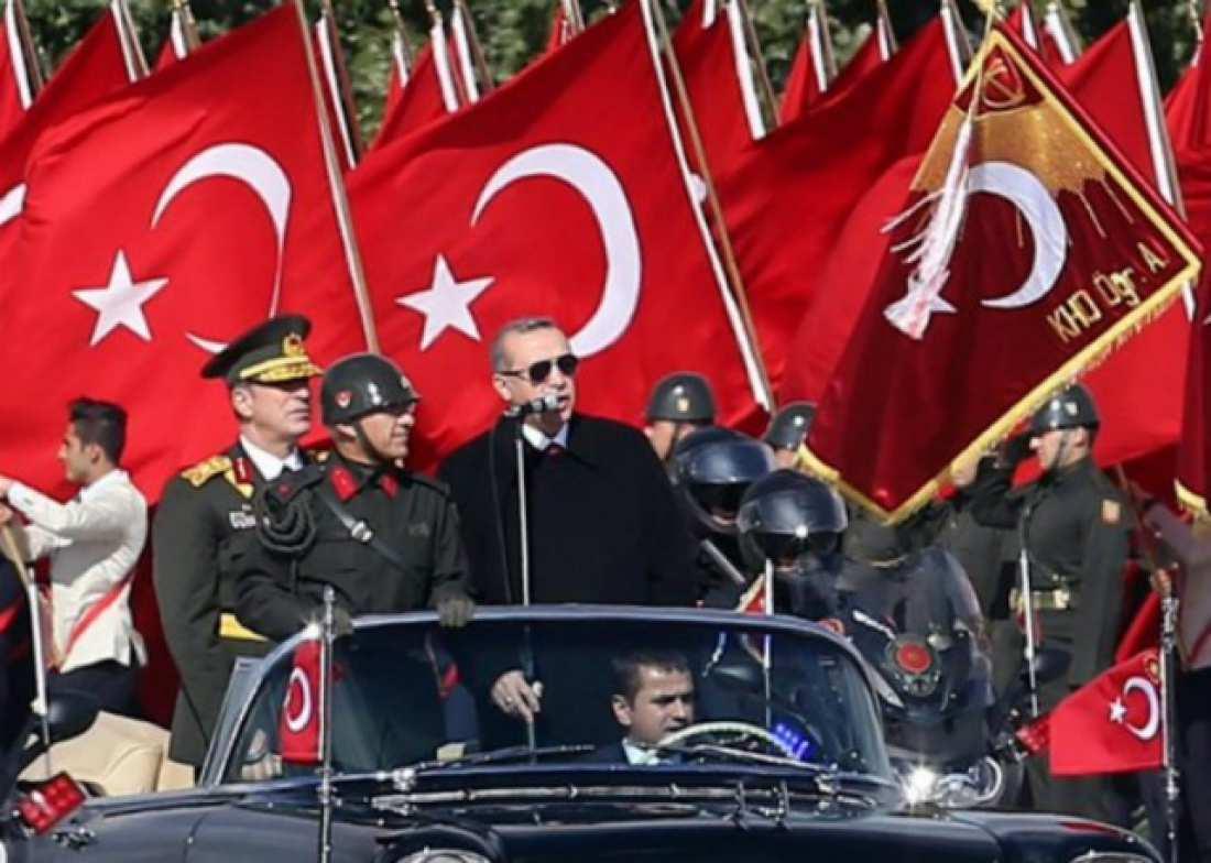 Πού το πάει ο Ερντογάν; Είναι επιλογή ο πόλεμος; Εκτός ελέγχου η ...