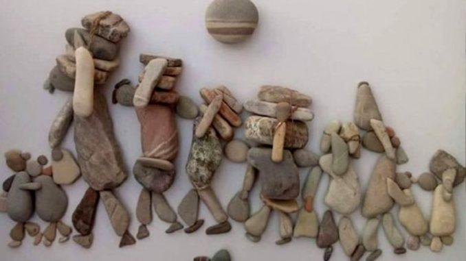 DNA που χρονολογείται αρχαιολογία